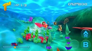 Jett Tailfin Racers for Android