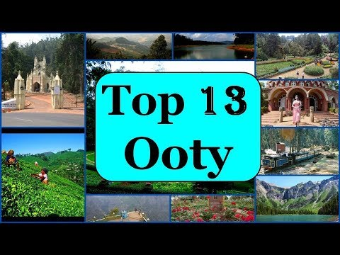 ooty-tourism-|-famous-13-places-to-visit-in-ooty-tour