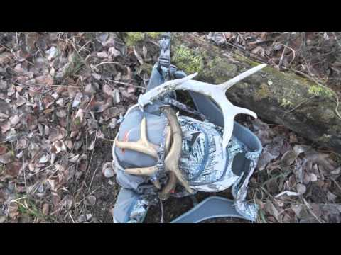 2013 Got Sheds 1.0 Hunting Tips For The Big Woods NH NY VT ME MA ON