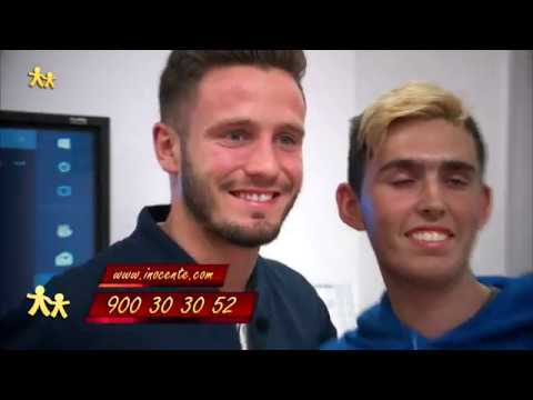 fundación club atlético de madrid