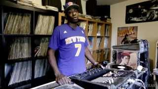 HYPETRAK TV: Pete Rock - Reminisce
