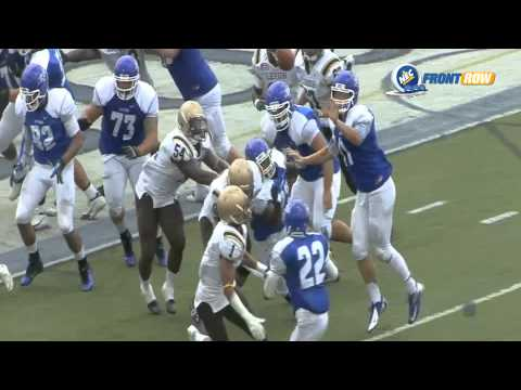 Northeast Conference Football Digest - Week 7