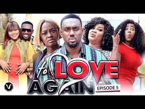 TO LOVE AGAIN ( FINAL EPISODE  )  -2020 LATEST UCHENANCY NOLLYWOOD MOVIES (NEW MO