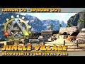 DE RETOUR ! - ARK Survival Plus (Open Beta) - Jungle Village Saison 02 Episode 01