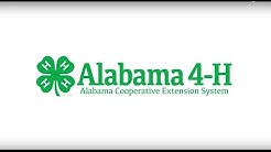 Tallapoosa County - This is 4-H