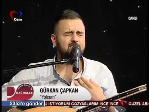 Gürkan Çapkan ile Nağmeler  31 05 2016