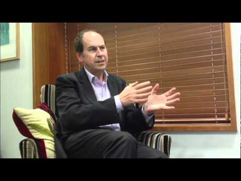 Exclusive Interview: Rory Cellan-Jones, BBC, discusses FES2012, taking place in London, 20 June 2012