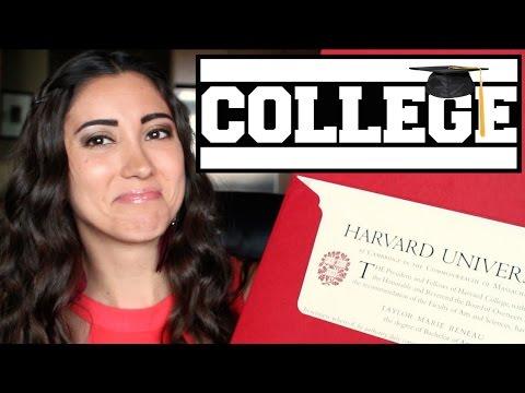 Harvard Graduate: What I