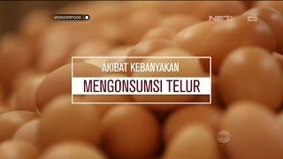 Wonderfood Episode 23 - Tips Mengatasi Alergi Ikan Pada Tubuh.