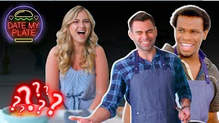 She Picked Her Boyfriend Based Only On His Cooking | Date My Plate