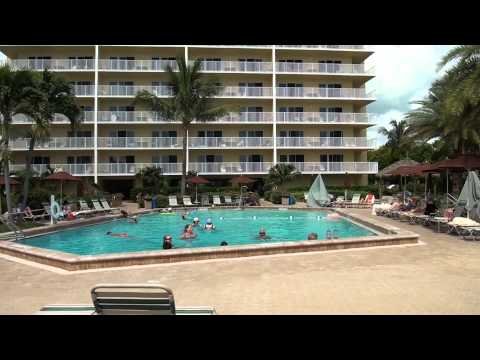The Charter Club of Marco Beach Timeshare on Marco Island FL