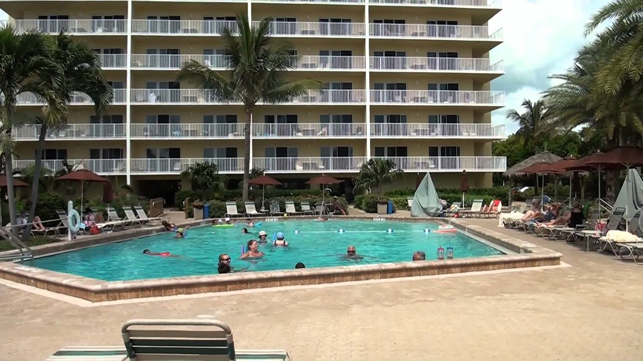 The Charter Club of Marco Beach Timeshare on Marco Island FL YouTube
