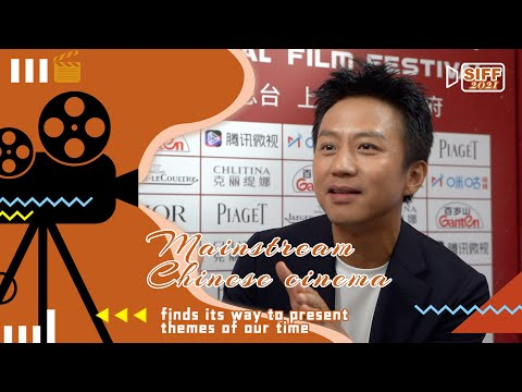 Deng Chao: Mainstream Chinese cinema finds its way to present themes of our time