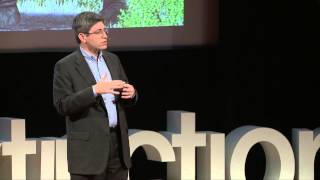 (Some) EXTINCTION IS (not necessarily) FOREVER: Carl Zimmer at TEDxDeExtinction