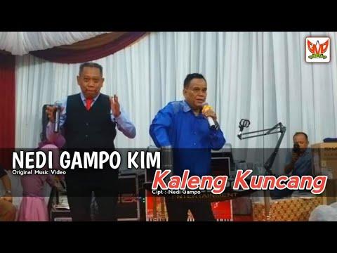 1.NEDI GAMPO KIM - KALENG KUNCANG