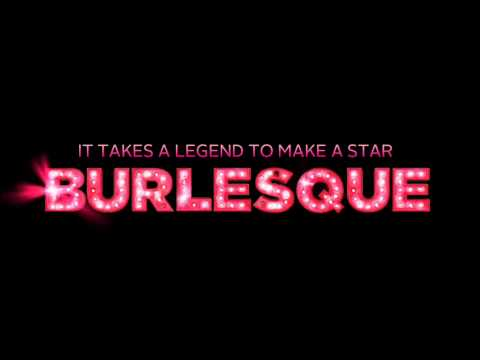 Christina Aguilera - Express (Instrumental) from Burlesque