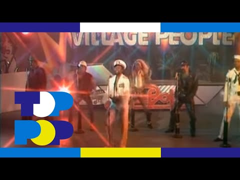 Village People - In The Navy • TopPop