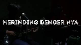 Opik-Rapuh Cover Video By Nja Suaranya Merdu Banget