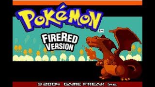 Pokémon Fire Red 04 - S.S. ANNE, NOVO MEMBRO EVOLUÍDO E HM01
