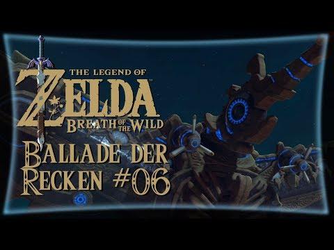 Führende Winde • Legend of Zelda Breath of the Wild deutsch