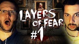 Thumbnail für das Layers of Fear (Early Access Version) Let's Play