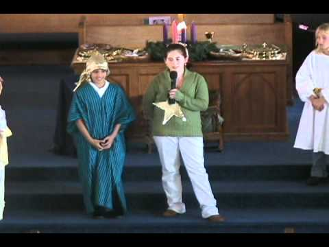 A Musical Nativity