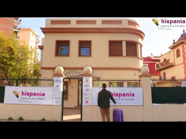 ¡Feliz Navidad 2019 Hispania, escuela de español!