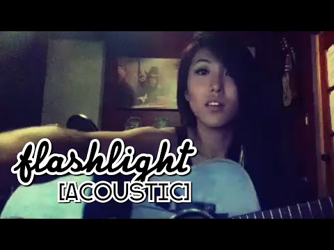 Jessie J - Flashlight (from Pitch Perfect 2) by Olivia Thai // MUSIC