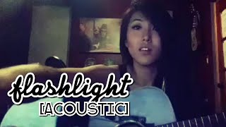 Video Jessie J - Flashlight (from Pitch Perfect 2) by Olivia Thai // MUSIC download MP3, 3GP, MP4, WEBM, AVI, FLV September 2018