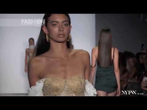 JAGGER & STONE Spring Summer 2019 Fashion Palette New York - Fashion Channel