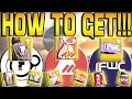 Destiny - HOW TO GET EXOTIC FACTION CLASS ITEMS!