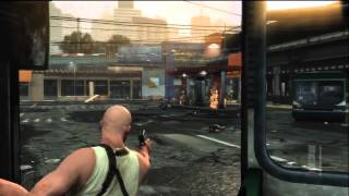 Max Payne 3 - Colder Than The Devil