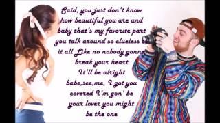 My favorite part - Mac Miller ft Ar...