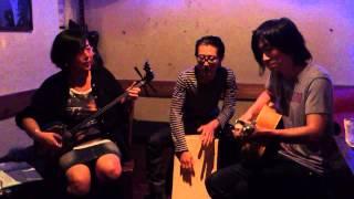 小原慶子 × 高木克 × 梶浦雅弘 20121016