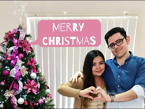 Christmas 2016 : House tour, Karaoke and Food   Pinay in Sydney 🌸