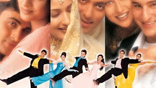 Mujhse Dosti Karoge Full HD Indian Movie In Urdu | HUM AAPKE HAIN KAUN Film | Mujhse Dosti Karoge