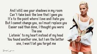 Halsey - Lucid Dreams (Lyrics) 🎵