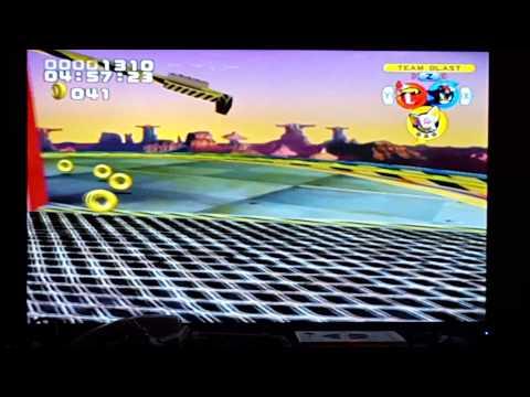 Mario Kart Double Dash Bonus Disk - جيم بلاي