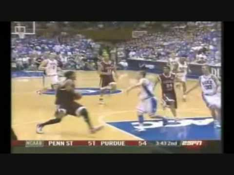 Tea Bag: A Greg Paulus Tribute