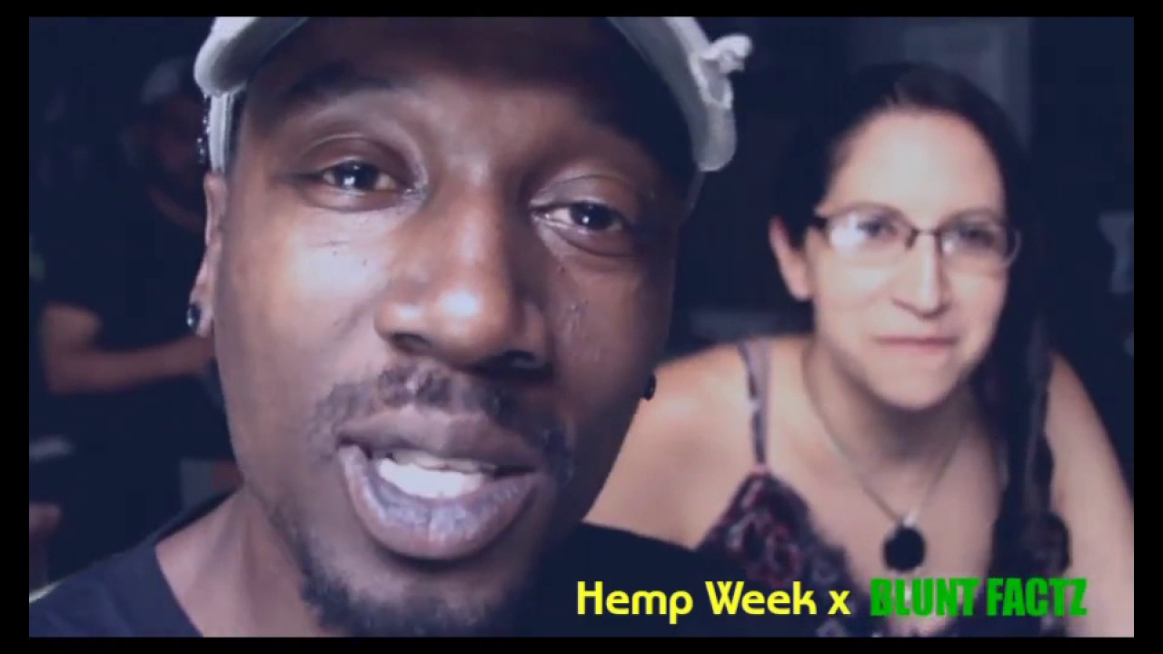 BLUNT FACTZ S103 Hemp Week