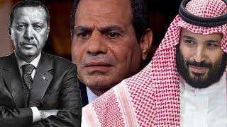 اردوغان يصدم العالم ويكشف حقائق خطيرة ويفضح السعودية ومصر بتصريح ناري لم يتوقعه أحد