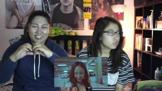 fx all mine sm station reaction   perfect summer song