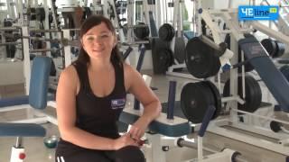 Анатомия СПОРТА: становая тяга в стиле «сумо», дневные перекусы и бесплатные абонементы для мужчин