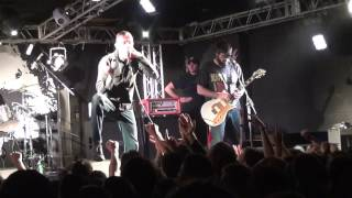 Converge - Live in Zal Ozhidaniya 16.09.2015