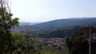 Montecatini Alto  views