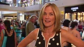 "Days of Our Lives: Kassie Depaiva ""Eve Donavan"" Las Vegas 2014 Fan Event Interview"