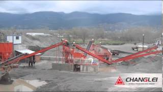 Calcite crusher equipment in East Timor
