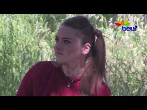 مسيرة الأبطال مع صورية حداد بطلة أولمبية في رياضة الجيدو ليوم 20/05/2017