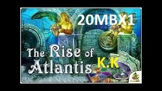 2019 GOVT LAPTOP 20X1 RISE OF ATLANTIS PC GAME DOWNLOAD