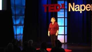 Meaningful Micro-engagements : Jeannie Walters at TEDxNaperville